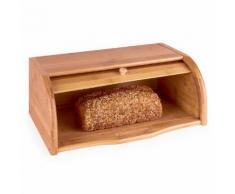 Basket N°3 Boîte à pain en bambou 11,5 L - KLARSTEIN