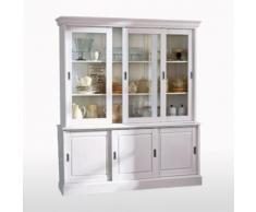 Buffet-vaisselier, pin massif, Authentic Style - La Redoute Interieurs