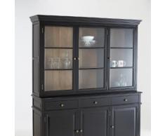 Vaisselier 3 portes, Lipstick (partie haute) - La Redoute Interieurs