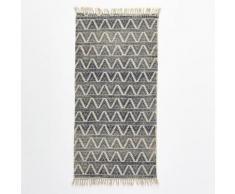 Tapis de couloir coton imprimé, Darno - La Redoute Interieurs
