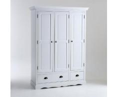 Armoire 3 portes,Authentic Style