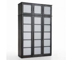 Armoire, dressing, pin massif, H230 cm, Bolton - La Redoute Interieurs