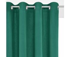 Rideau lin/coton œillets, TAÏMA - La Redoute Interieurs