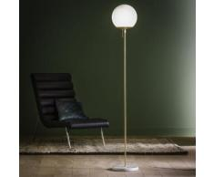 Lampadaire pied marbre, Marble - THE SOCIALITE FAMILY