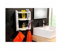 Etagère de salle de bain modulable, Aréglo - La Redoute Interieurs