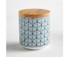 Boîte alimentaire porcelaine Moinette - La Redoute Interieurs