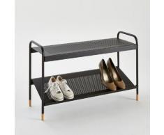 Banc, range-chaussures AGAMA environ 8 paires - La Redoute Interieurs