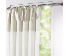 Voilage pur coton nouettes, Osmain - La Redoute Interieurs