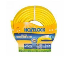 Tuyau d?arrosage Super Tricoflex (19 - 25) - Ø mm : 19 - Longeur m : 25 - HOZELOCK
