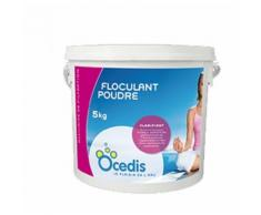 Floculant piscine poudre 5kg OCEDIS
