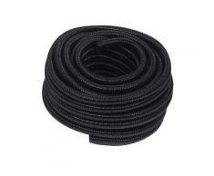 50 mètres tuyau 50 mm PVC souple pour aquarium ou bassin de jardin - SUPERFISH