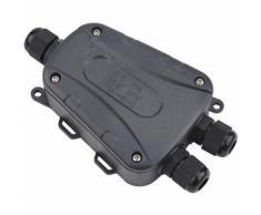 Raccord pour câble projecteur extérieur IP65 - BIARD