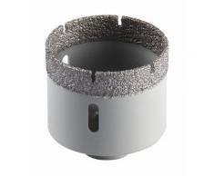 Trépan diamanté à sec M14 SUPRA DK 600 F D. 8 mm - Grès cérame / Carrelage / Faïence - 330671