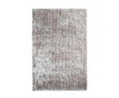 Tapis de salon Lilou 60x110 cm taupe