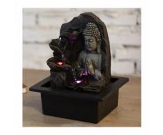 Fontaine Bouddha Spiritualité - ZEN LIGHT