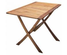 Bentley Garden - Table de jardin rectangulaire - bois - CHARLES BENTLEY