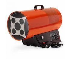 Chauffage air pulsé à gaz REM10-11 - REMINGTON