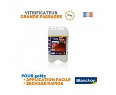 Vitrificateur Parquet Blanchon SVP Aqua - Mat - 10 litres