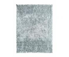 Tapis de salon Lilou 60x110 cm gris