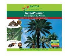 Nématodes charançon rouge du palmier - 500M : 10 à 50 palmiers500M : 10 à 50 palmiersBiotop