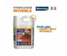 Vitrificateur Parquet Invisible Blanchon - 5L