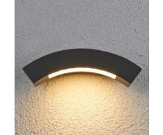 Lampe d'extérieurérieur LED Lennik Applique d'extérieur Lampe - LAMPENWELT