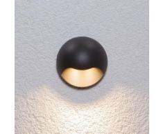 Lampe d'extérieur LED Titus applique d'extérieur applique éclairage extérieur - LAMPENWELT