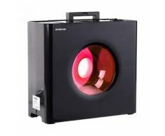 Humidificateur hybride vapeur froide et chaude, ultra efficace et design très moderne - LBA HOME