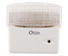Veilleuse couloir LED blanc N-30 - OTIO