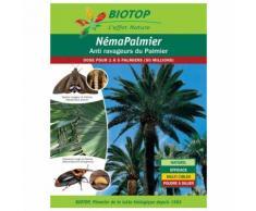 Nématodes utiles spécial palmier (25M) - BIOTOP