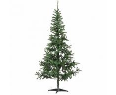Sapin de Noël Vert artificiel 210cm