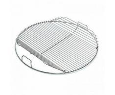 Grille de cuisson articulée diamètre 47 cm