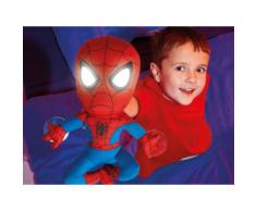 Veilleuse doudou 2 en 1 Go glow Pal SPIDERMAN