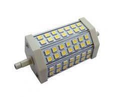Ampoule LED crayon 10W = 60W 118 mm culot R7S xXx Evolution
