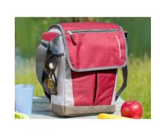 Sac isotherme 8L avec sangle ajustable PICNIC