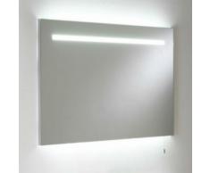 Astro Lighting - Miroir éclairant salle de bain Flair 900 - IP4