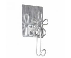 Compactor Patère «fleur» auto-adhésive Bestlock Magic