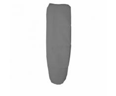 Atmosphera-Housse de repassage grise T1