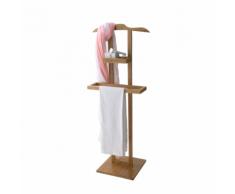 Compactor Valet en bambou «Balto»
