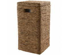 Compactor Lot de 1 panier à linge + 3 casiers «Togo»