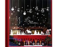 Le Papier Peint Amovible Vitrine Cabine de Noël