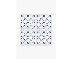 Stickers Carrelage Adhésif Eefje Boubouki imprimés 100% pvc en TU