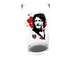 GB Eye LTD, The Walking Dead, Daryl, Verre à bière