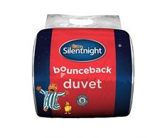 Silentnight Bounceback Couette 10,5 TOG, Double