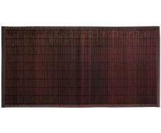 GELCO Design 706619 Tapis de Bain Okaido Coloris Wengé 50 x 100 cm