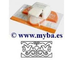Artemio Perforatrice de bordure Colombe et Coeur