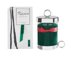 Rigaud BGM287750 Bougie Grand Modèle Cyprès Vert