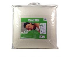 Dunlopillo Visco Nature Oreiller Blanc 40 x 60 cm