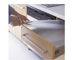 IKEA VARIERA Tapis de tiroir Plastique Transparent 150 x 50 x 0,3 cm