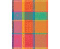 Garnier Thiebaut Torchon, Coton, Créole, 56x77 cm